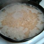Baked Brown Basmati Rice and Marriage Potential