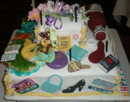 birthday cake images free. A specialty 30th irthday cake