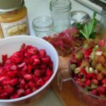 Organic Strawberry-Rhubarb-Jam-preserving-life-joy-of-cooking