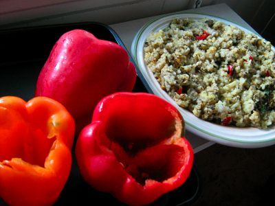 vegetarian-stuffed-peppers