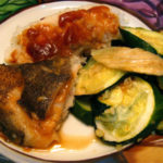 miso-black-cod-turbot-with-roasted-zucchini-and-fennel