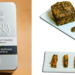 kens-classic fruitcake and batonnets