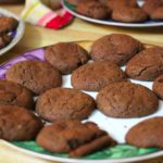 Christmas-mexican-double-chocolate-cookies