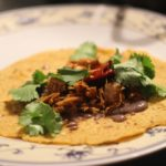 pressure-cooker-carnitas-tacos-with-black-bean-foam-on-how-to-make-homemade-tortillas-with-lime