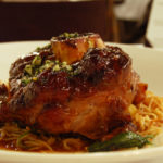 Bison Osso Buco Recipe Challenge