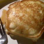 Pancakes for Shrove Tuesday