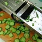 """What do you do with 30 Lbs of Cucumbers?"" Part 4: Award-Winning Sweet and Sour Pickles"