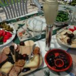 How to be French: Quebecois Picnic Lunch of Local Cheeses, Charcuterie, and Homemade Jam
