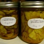 A Man After my Own Heart, and Bread and Butter Zucchini Pickles