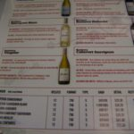 Wine Recommendations of the Day: Whites and Golden Desserts from Bonterra, Chateau Isenbourg and Cazes