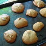 Part-Way Fixed: A World of Gluten Awaits (and Gluten-Free Honey Sesame Date Apricot Cookies)