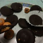 Homemade Peanut Butter Cups: Naturally gluten-free and dairy-free!