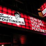 """Poutine for the Rest of Canada"" and ""Prefer Your Poutine a Bit Lighter?"" in the Montreal Gazette today"