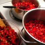 Strawberry-Rhubarb Jam for Beginners