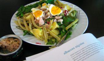 Salade Nicoise à la Selengut