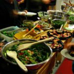 University of the Streets Cafe this Thursday: Creativity in the Kitchen – How do we share the table with food intolerances?