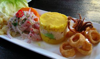 Peruvian party food multiculturiosity 5th annual volkwatson christmas extravaganza tomorrow forumfinder Images