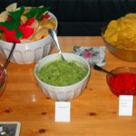 Three Salsas and the Ultimate Guacamole Recipe