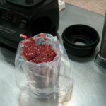 Two Articles on Fine Dining Lovers: 82 Degree Sous Vide Salted Caramel and Centrifuged Fig Juice