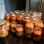 37 Jars of Kimchi and Impending Doom