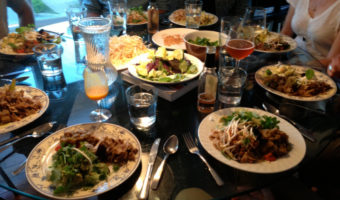 Hot and Spicy Thai Cooking Class: The photos