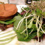 Cafe Verdure: New Vegan, Gluten-Free Restaurant Hits Vegetarian Alley