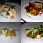 Bouillon Bilk, Two Ways: Best Fine Dining Near the Quartier des Spectacles, but not Gluten-Free-Friendly