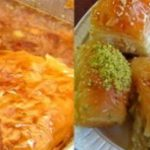 Montreal Baklava Throwdown