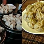 Montreal Dumpling Throwdown: Qing Hua vs. ???