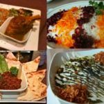 Persian Throwdown: Parisa vs. Tehran Restaurant