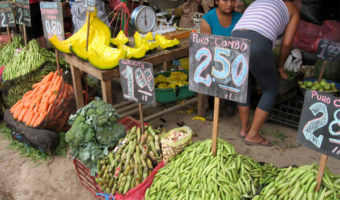Top Travel Trends for Foodies for 2014