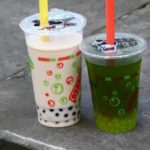 My Obsession with $1 Bubble Tea and Lychee Jellies