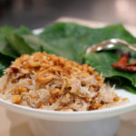 Sustaina and Khun Churn Restaurants: Vegetarian, Organic and Macrobiotic Food in Bangkok