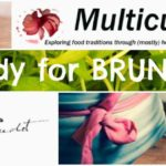 Montreal Vegan Pop-Up Brunch with Stéphanie Audet, Sun. June 22, 10am-3pm