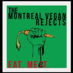 Eat.Meet. Vegan Mixer Takes Over Santropol Roulant July 19th