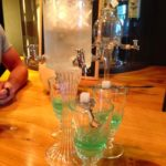 Sarah B: An Absinthe Bar in Old Montreal