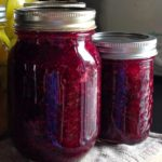 Raspberry Jam and a Little More Canning