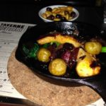 MTL à Table: Taverne F and Gluten-Free Fine Dining
