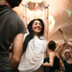 Morning Gloryville Montreal #2: Free Coffee, Kombucha, Massages and a Dance Party this Wednesday Morning