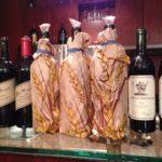 Alexandre Jipa's Wine Tasting Club and a Blind California Tasting