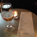 Loïc Wine Bar and Two Wine Events in Montreal