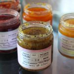 L'Étagère Gourmande: Tunisian and Classical Flavours From The Montreal Jam Fairy