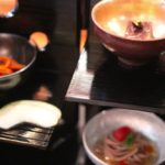 Fine Dining in San Francisco: Sushi at Maruya