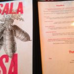 La Sala Rosa's New Menu: Quality Spanish Classics at an Unbeatable Price