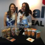 Gourmet Quebec Popcorn Tasting on Global Television Montreal
