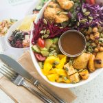 Plant-Based Délicieux Veg Fusion Café in the Mile End Combines Good Karma and Satisfying Food