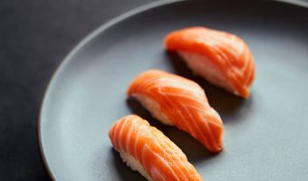 Upcoming Sustainable Sushi Class: Saturday July 15 from 6-9pm