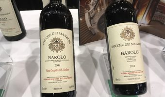 Wine Recommendations for the Holidays: Top Picks From the Salon de Quilles, Raspipav and La Grande Dégustation