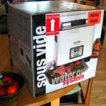 Review: The Sous Vide Supreme Demi, Perfect Eggs and Steak and Reasons to Have 15 Children